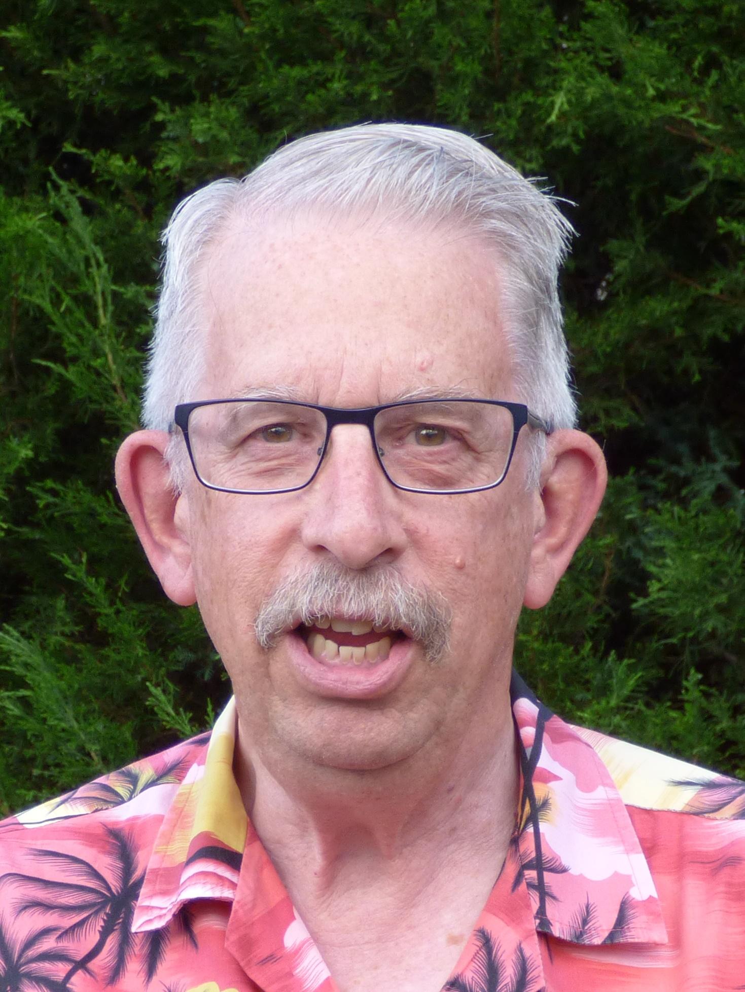 Larry Fagan
